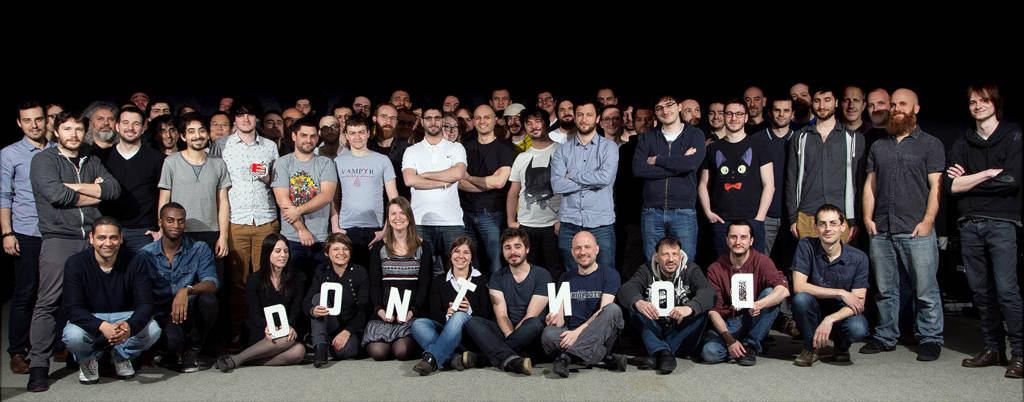 Dontnod Entertainement recrutement